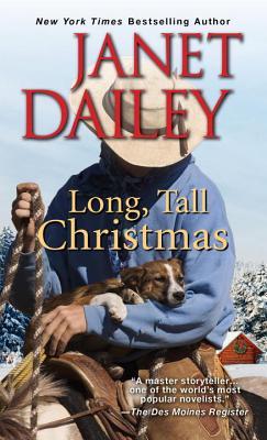 Long, Tall Christmas, Dailey, Janet