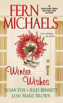 Image for Winter Wishes (Anthology)
