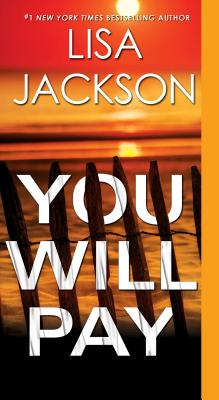 You Will Pay, Lisa Jackson