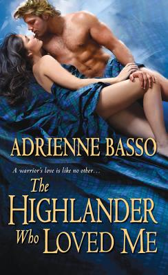 Image for The Highlander Who Loved Me