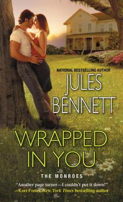 Image for Wrapped In You (The Monroes)