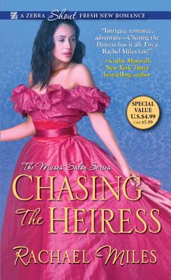 Image for Chasing The Heiress