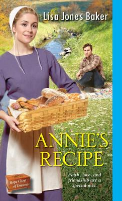 Image for ANNIE'S RECIPE