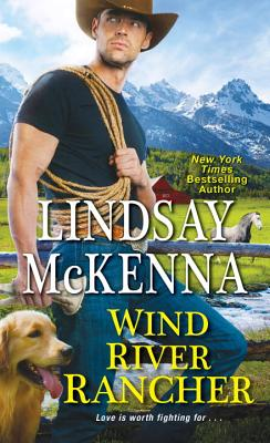 Image for Wind River Rancher(Wind River Valley)
