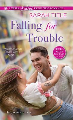 Image for Falling for Trouble