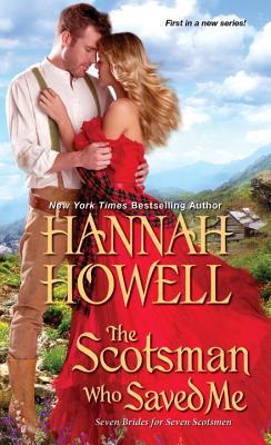 Image for The Scotsman Who Saved Me (Seven Brides/Seven Scotsmen)