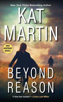 Beyond Reason, Kat Martin