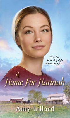 Image for A Home for Hannah