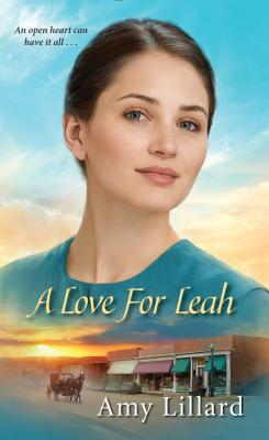 Image for A Love for Leah (Amish of Pontotoc)