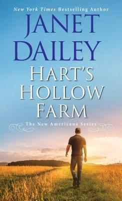 Image for Hart's Hollow Farm (The New Americana Series)
