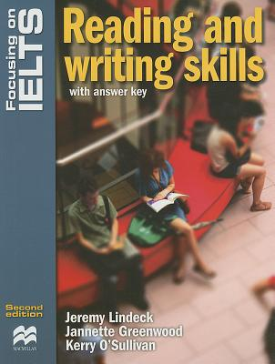 Image for Focusing on IELTS: Reading & Writing 2nd Edition