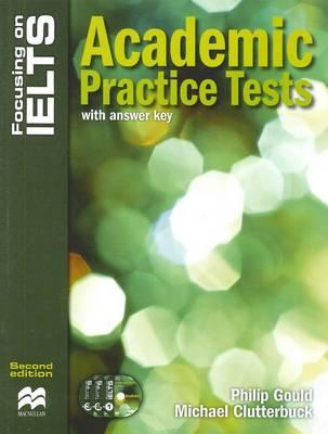 Image for Focusing on IELTS: Academic Practice Tests 2nd Edition