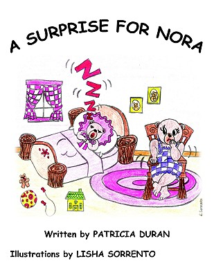 A Surprise for Nora, Duran, Patricia