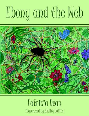 Image for Ebony and the Web