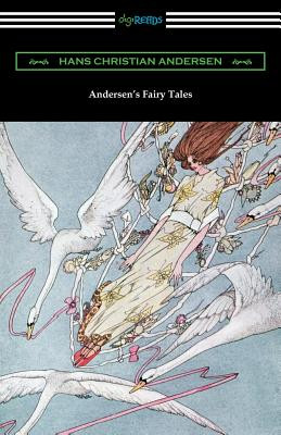 Andersen's Fairy Tales (with and Introduction by Edmund Gosse), Andersen, Hans Christian