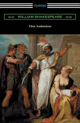 Image for Titus Andronicus: (annotated by Henry N. Hudson with an introduction by Charles Harold Herford)
