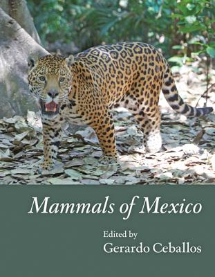 Image for Mammals of Mexico