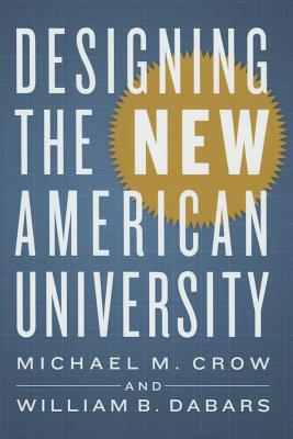 Image for Designing the New American University