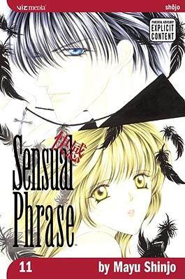 Sensual Phrase (volume 10), Shinjo, Mayu
