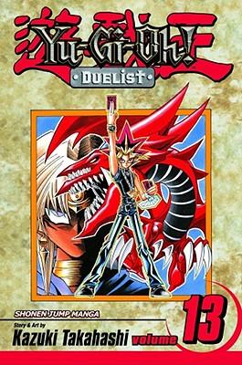 Yu-Gi-Oh! Duelist, Vol. 13 (v. 13), Kazuki Takahashi; Kazuki Takahashi [Illustrator]