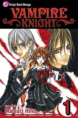 Image for Vampire Knight, Volume 1