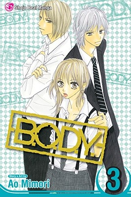 Image for B.O.D.Y., Vol. 3