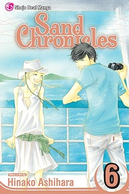 Image for Sand Chronicles, Volume 6