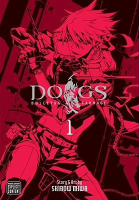 Image for Dogs: 1 - Bullets & Carnage