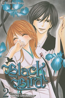 Black Bird, Vol. 2, Kanoko Sakurakoji