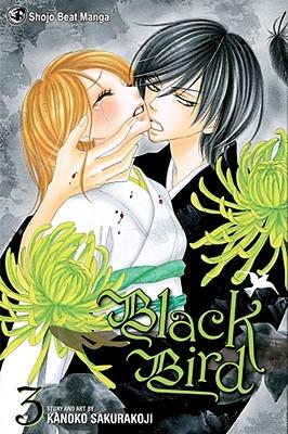 Black Bird, Vol. 3, Kanoko Sakurakoji