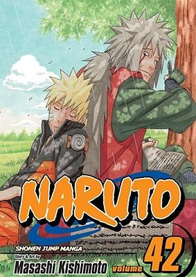 Naruto, Volume 42 (Naruto (Graphic Novels)) (v. 42), Masashi Kishimoto