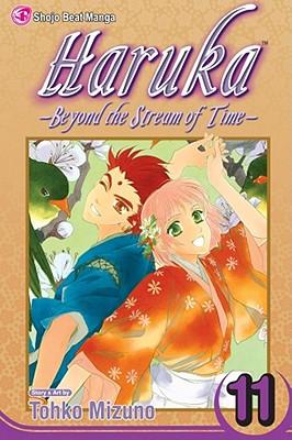 Haruka: Beyond the Stream of Time, Vol. 11, Tohko Mizuno