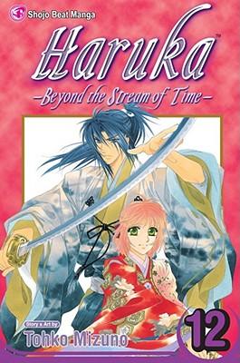 Haruka: Beyond the Stream of Time, Vol. 12, Tohko Mizuno