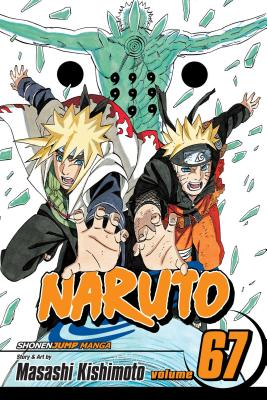 Image for NARUTO Volume 67