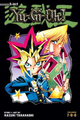 Image for Yu-Gi-Oh! (3-in-1 Edition), Vol. 3: Includes Vols. 7, 8 & 9 (3)