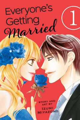 Image for Everyone's Getting Married, Vol. 1