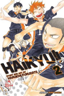 Image for Haikyu Vol2