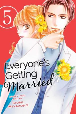 Image for Everyone's Getting Married, Vol. 5