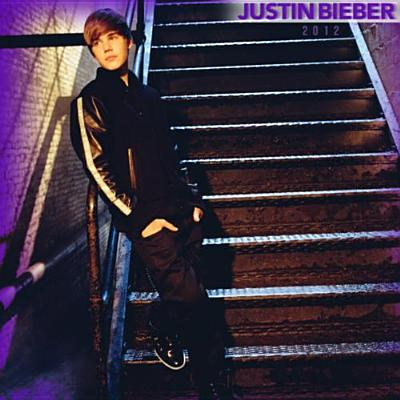Justin Bieber 2012 12X12 Square Wall (Trade) Calendar, BrownTrout Publishers Inc (Author)