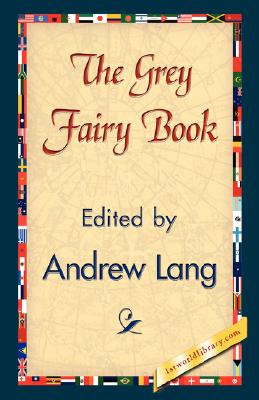 Image for The Grey Fairy Book