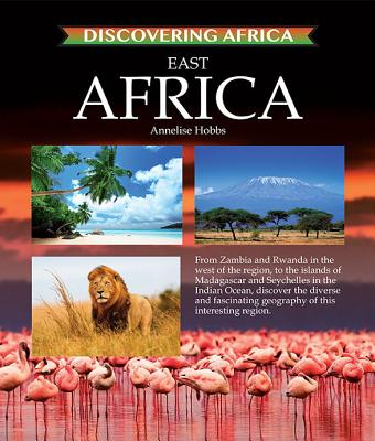 East Africa (Discovering Africa), Hobbs, Annelise