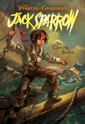 The Coming Storm [Disney's Pirates of the Caribbean: Jack Sparrow 1], Kidd, Rob