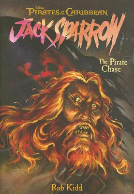 Image for The Pirate Chase (Pirates of the Caribbean: Jack Sparrow 3)