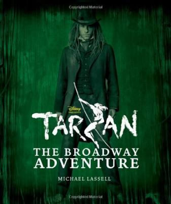 Image for Tarzan: The Broadway Adventure