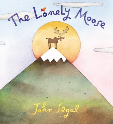 Image for The Lonely Moose