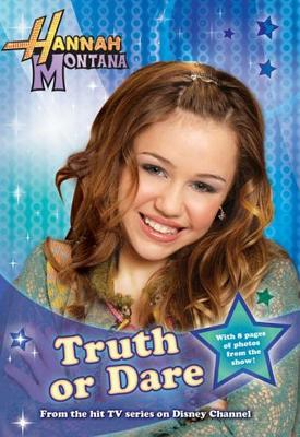 Hannah Montana #4: Truth or Dare, M. C. King
