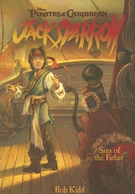 Pirates of the Caribbean: Jack Sparrow #10: Sins of the Father, TK