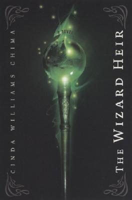 Image for Wizard Heir, The (Heir)