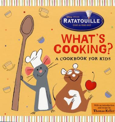 Image for What's Cooking? A Cookbook for Kids