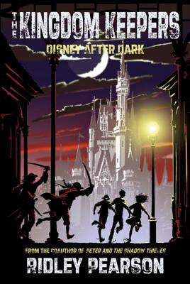 Image for Disney After Dark  (Bk 1 Kingdom Keepers)